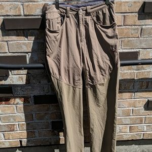 Men's Sherpa pants